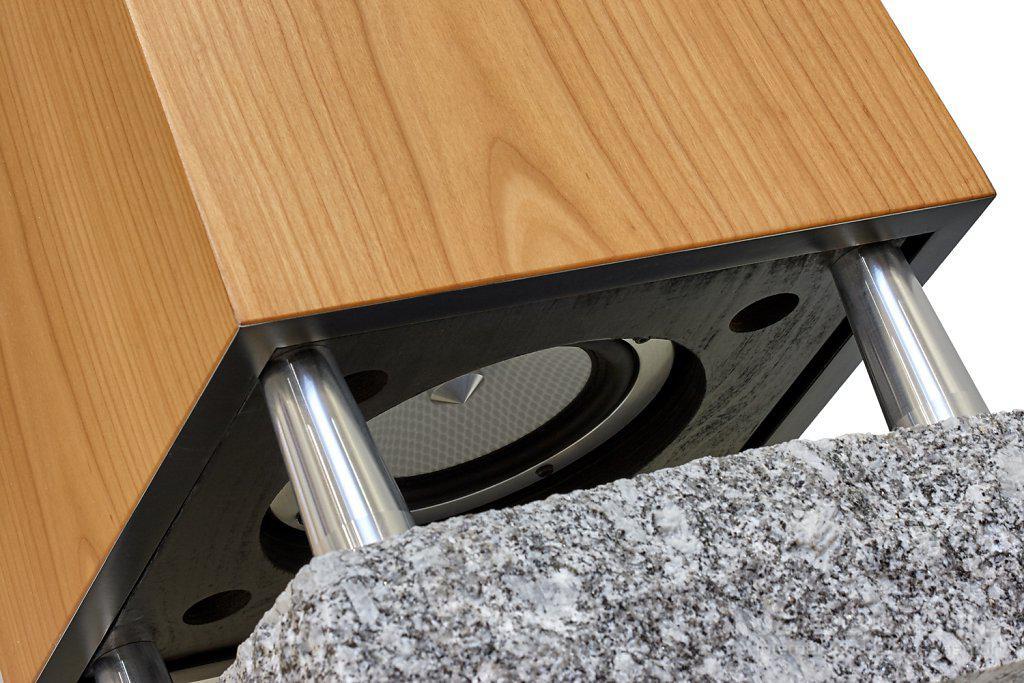 Lautsprecher Klangfluss