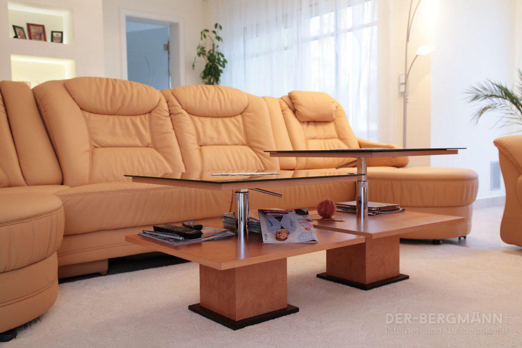 Wohnzimmer-Tisch